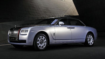 Rolls-Royce Canton Glory Ghost special edition