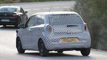 2015 Peugeot 108 spy photo 13.9.2013