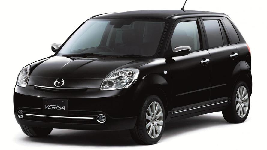 2015 Mazda2 to spawn a MINI Cooper competitor - report