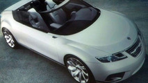 Saab 9X Air Concept Previewed in Detroit ahead of Official Debut in Paris