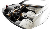 Mercedes-Benz planning MLC to rival BMW X6
