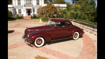LaSalle Series 40-50 Coupe