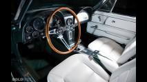 Chevrolet Corvette 327/300 Roadster