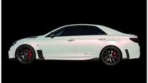 Toyota Mark X G Sports Concept - 600