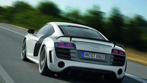 Audi developing lightweight R8 NF variant - report