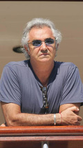 Briatore takes back possession of seized yacht