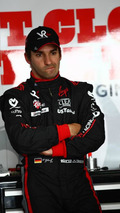 Glock admits beating Lotus to tenth not likely