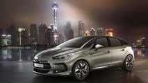 Citroën DS5 revealed