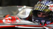 De la Rosa denies Sauber/2010 reports