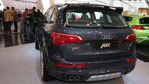 Abt Audi Q5 at 2008 Essen Motor Show