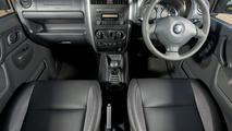 2013 Suzuki Jimny 13.11.2012