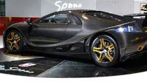2013 GTA Spano at 2013 Geneva Motor Show