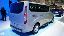 2013 Ford Tourneo Custom live in Geneva