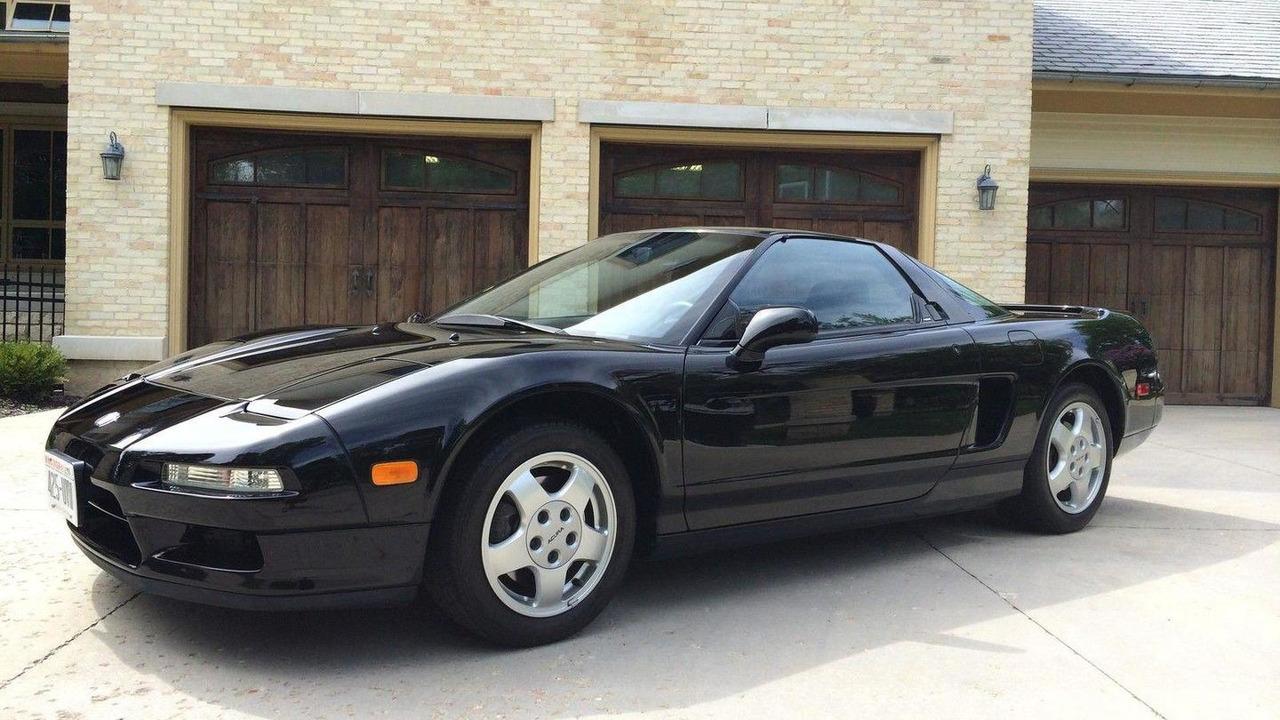 1992 Acura NSX for sale in eBay