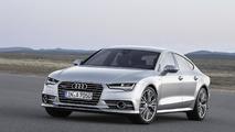 2015 Audi A7 Sportback facelift
