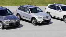 BMW X 15th anniversary