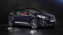 Citroen unveils DS3 & DS3 Cabrio Ines de la Fressange Paris concepts