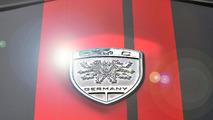 DMC shows off their Lamborghini Aventador Edizione GT