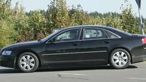 Audi A7 Mule Hits the Road