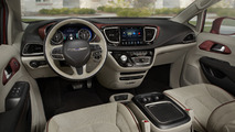 2016 Chrysler Pacifica