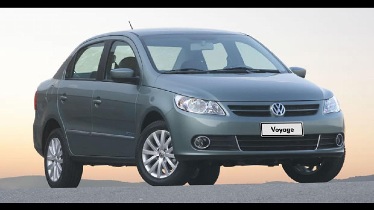 Voz do Dono: Proprietário do Novo Voyage 2010 fala suas impressões sobre o sedan