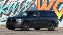 Review: 2016 Dodge Durango R/T