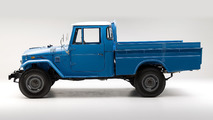 Toyota FJ45 Land Cruiser Pickup