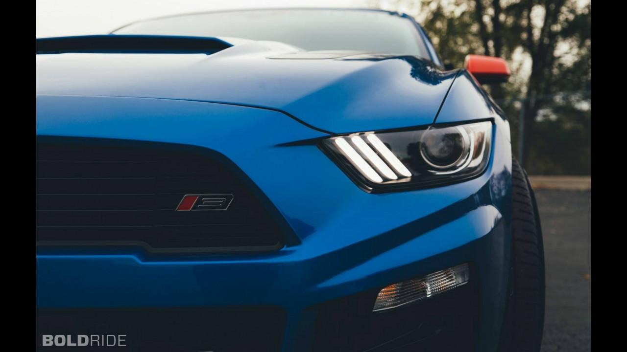 Roush Ford Mustang TrakPak