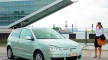 Volkswagen Polo BlueMotion: Details