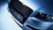 Audi A3 singleframe conversion kit by Abt