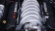 2006 Jeep Grand Cherokee SRT8 Engine
