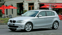 BMW 1 Series Pricing Announced for Australia