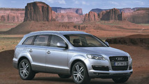 Audi Q7 - Official Photos