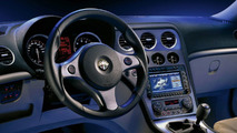 Alfa Romeo 159 Cockpit