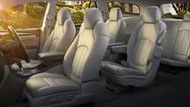 2013 Buick Enclave 03.4.2012