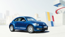 Volkswagen Beetle Remix special edition announced