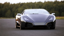Arrinera sends WCF response to supercar replica accusations