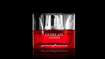 Guerlain Homme Collector Pininfarina fragrance, Pininfarina exhibition at London 2012 projects on display 18.06.2012