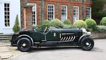 Bentley Meteor