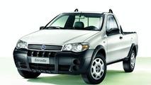 New Fiat Strada