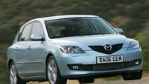 Mazda 3 Model Range Upgraded