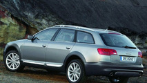 New Audi A6 Allroad Quattro In Depth
