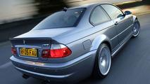 WCF Test Drive: BMW M3 CS