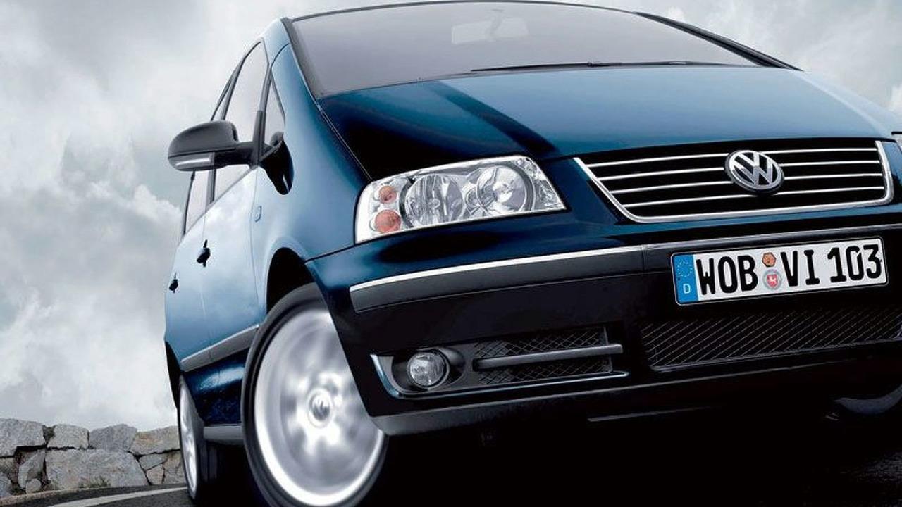 VW Sharan Special