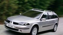 2006 Renault Laguna Range Enhanced