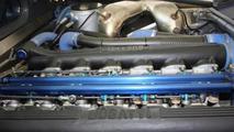 Michael Schumacher's Bugatti EB110, 600, 20.05.2010