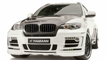 Hamann Tycoon EVO Based on BMW X6 Revealed - Public Debut in Frankfurt