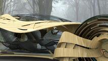 Nissan iV concept, LA Auto Show Design Challenge 2010, 21.10.2010