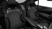 Lotus teases Esprit V8 engine [video]