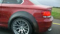 Reader Spy: BMW 1-Series xDrive Prototype Caught?